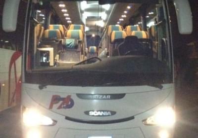 Agenzia/operatore Turistico Autoservizi Pappalardo Srl